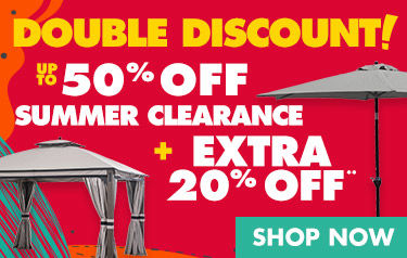 Up to 50 Percent Off Summer Clearance Plus Additional 20 Percent Off Weekly Deals