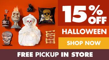 Spooky Sneak Peak. Halloween Collection.