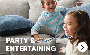 Party and Entertaining