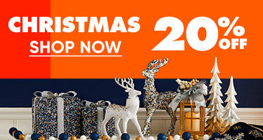 Christmas Additional 20 percent Off. Shop now.