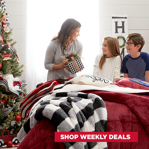 Company coming? Refresh your home this fall and get guest ready for the holidays. Shop Weekly Deals. Shop Furniture.