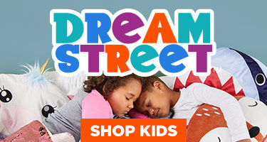 Dream Street. Shop Kids.