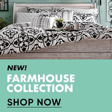 New Farmhouse collection. Shop Now.