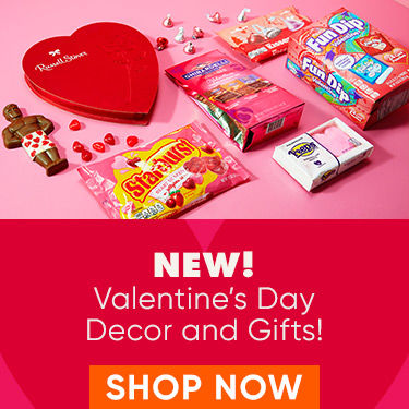 New valentines day decor and gifts. Shop Now.