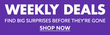 Weekly deals shop now