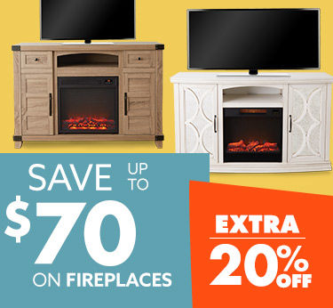 Save up to 70 on fireplaces. Shop Now.