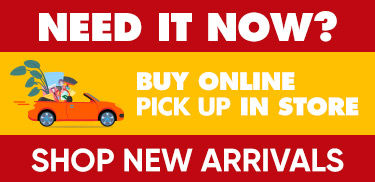 Need it now? Buy online pick up in store. Shop new arrivals.
