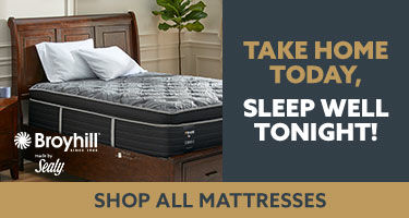 Take home today. sleep well tonight. Shop all mattresses.