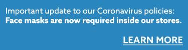 Our Coronavirus Response.
