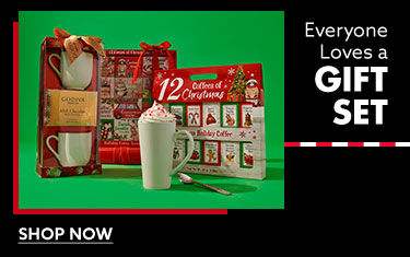 Everyone loves a gift set shop now