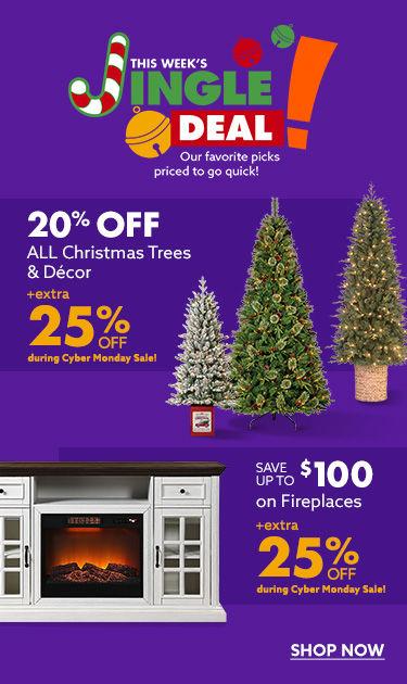 Jingle deals shop now