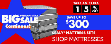Save up to 300 on sealy mattress sets. plus an extra 15 percent off. Shop Now
