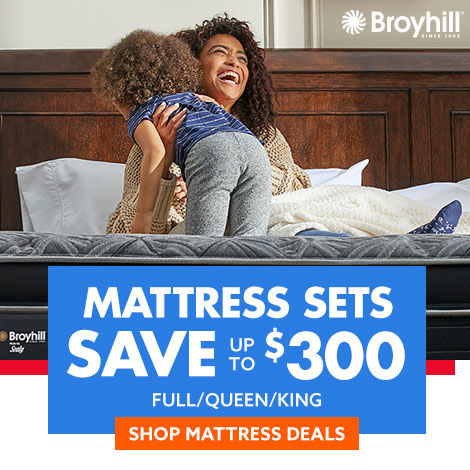 Save up to 300 on mattress sets. Shop Now.