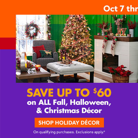 Fall halloween and christmas buy more save more save up to 60. Shop Now.