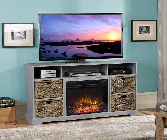 Big Lots Electric Fireplace A Comprehensive Product Review