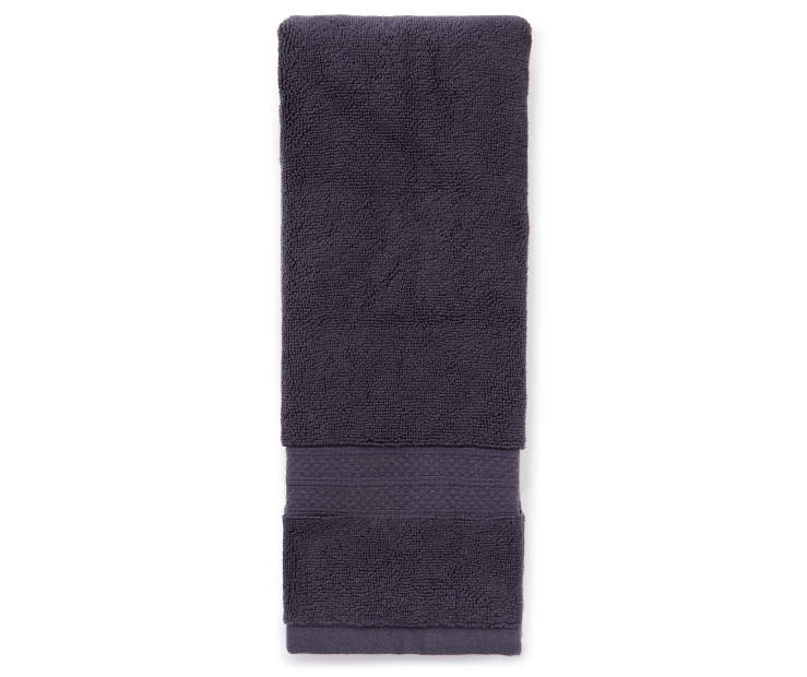 APRIMA HOTEL HAND TOWEL-BLUE NIGHTS