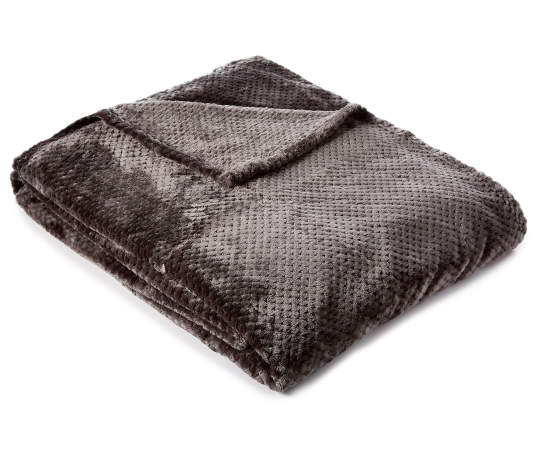 Aprima Supreme Velvet Blanket | Big Lots