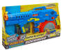 Air Warriors Ultra Tek Sidewinder Suction Dart Blaster silo angled package view