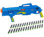 Air Warriors Ultra Tek Sidewinder Suction Dart Blaster silo out of package