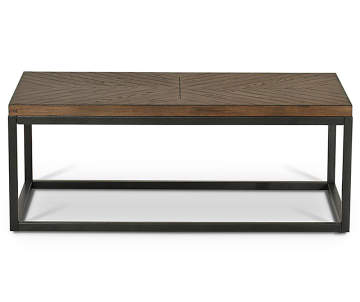 Non Combo Product Ing Price 249 99 Original 0 List Aleka Wood Metal Coffee Table