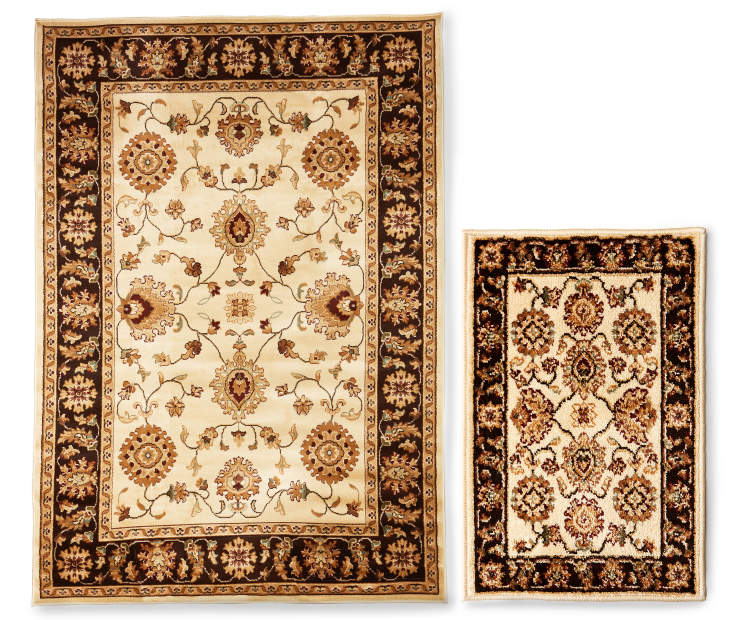 Each Allendale Set Comes With Two Rugs To Make A Cohesive Look In Your Home Area Rug And Accent Great An Entrance Living Room