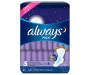 Always Max Size 5 Extra Heavy Overnight with Flexi-Wings Pads 27 ct Pack
