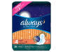 Always Ultra Thin Size 4 Overnight with FLexi-Wings Pads 38 ct Pack