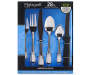 American Bead 28 piece Flatware Set Package Shot