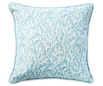 Non Combo Product Ing Price 25 0 Original List 00 Aqua C Outdoor Throw Pillow