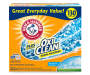 Arm & Hammer⢠Plus Oxiclean⢠Fresh Scent Powder Laundry Detergent 130 Wash Loads Box