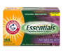 Arm & Hammer™ Essentials™ Lavender & Linen™ Fabric Softener Sheets 144 ct Box