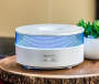AromaMist Ultrasonic Color Changing Essential Oil Diffuser lifestyle