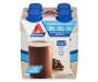 Atkins Dark Chocolate Royale Protein-Rich Nutrition Shake 4-11 fl. oz. Aseptic Packs
