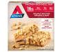 Atkins Meal Bar, Peanut Butter Granola, 5 Count