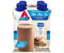 Atkins Ready to Drink Shake, Milk Chocolate Delight, 4 Count