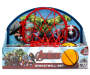 Avengers Basketball Set with Hoop and Net In Package Silo Image