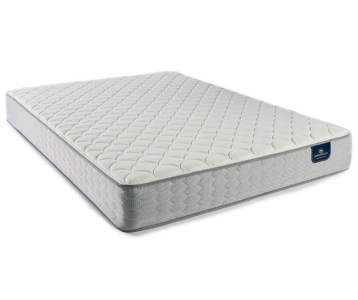 BAYPORT FIRM CAL KING MATTRESS PS