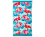 BEACH 19 34X64 TOWEL FLAMINGO