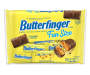 BUTTERFINGER Fun Size Candy Bars 10.2 oz. Bag