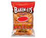 Baken-Ets Chicharrones Hot 'N Spicy Fried Pork Skins 3.5 oz. Bag