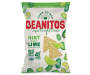 Beanitos Hint of Lime Chips, 5 Oz.