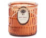 Berry Cobbler Embossed Jar Candle 11 ounce silo front