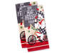 Bicycle Chef Kitchen Towels 2 Pack silo front