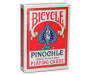 Bicycle Pincohle 48-Card Playing Deck