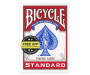 Bicycle Standard 52-Deck Playing Cards