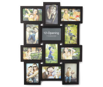 Picture Frames Photo Frame Collages Big Lots