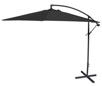 non combo product selling price 10999 original price 10999 list price 10999 10999 black offset patio umbrella - Black Patio Umbrella