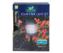 Black Solar Path Light Set, 10-Pack