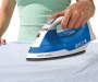 Blue Easy Steam Iron