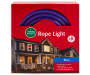 Blue Rope Light 18 feet silo front package view